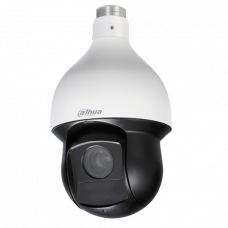 Скоростная купольная PTZ IP камера Dahua DH-SD59120T-HN
