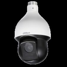 Скоростная купольная PTZ IP камера Dahua DH-SD59220T-HN