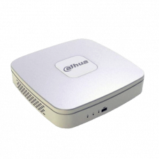 Dahua DHI-NVR2104-S2 4х канальный  видеорегистратор