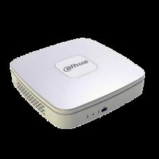 Dahua DHI-NVR2108-S2 8ми канальный  видеорегистратор
