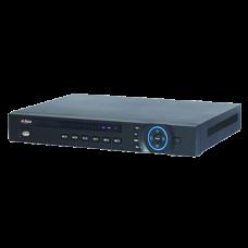 Dahua DHI-NVR4216-8P 16ти канальный  видеорегистратор