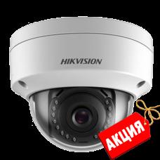 Антивандальная IP камера Hikvision DS-2CD1148-I/B (2,8 mm)(DS-2CD1141-I)