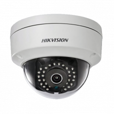Антивандальная IP камера Hikvision DS-2CD2142FWD-I (4mm)