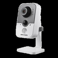 Малогабаритная (кубик) IP камера Hikvision DS-2CD2442FWD-IW (2mm)