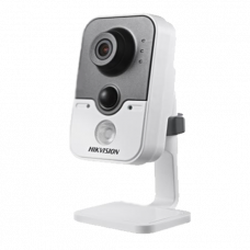 Малогабаритная (кубик) IP камера Hikvision DS-2CD2442FWD-IW (4mm)