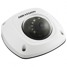 Антивандальная IP камера Hikvision DS-2CD2532F-IS