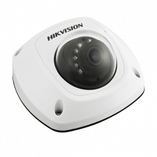Антивандальная IP камера Hikvision DS-2CD2542FWD-IWS (4mm)