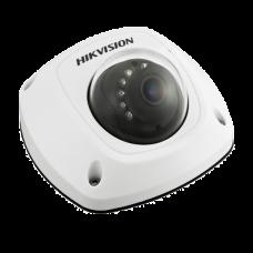 Антивандальная IP камера Hikvision DS-2CD2542FWD-IWS (6mm)