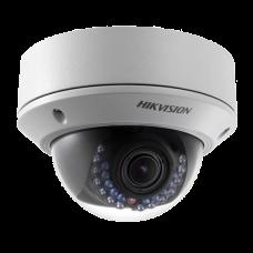 Купольная вариофокальная IP камера Hikvision DS-2CD2742FWD-IS