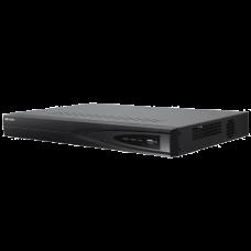 Hikvision DS-7604NI-E1/4P 4х канальный  видеорегистратор