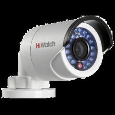 Уличная IP камера HiWatch DS-I120 (12 mm)