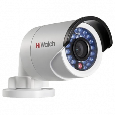 Уличная IP камера HiWatch DS-I120 (4 mm)