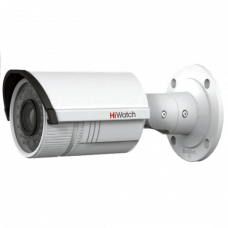 Уличная вариофокальная IP камера HiWatch DS-I126