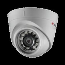 Купольная IP камера HiWatch DS-I223 (6 mm)