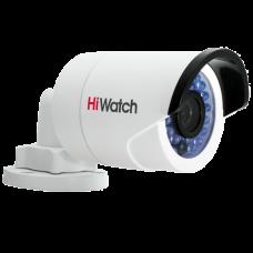 Уличная IP камера Hikvision DS-N201
