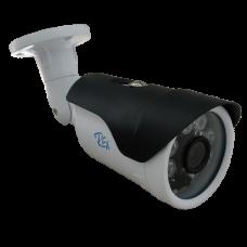 Уличная вариофокальная IP камера REX G-IPC-0120-V1