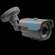 Уличная вариофокальная IP камера REX IPC-0120-V1
