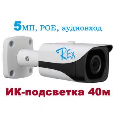 Rex IPC-0150-F1AP