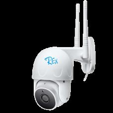 Rex IPC-0420-F3W