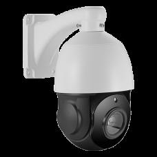 Скоростная купольная PTZ IP камера REX IPC-0420-P1