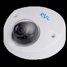 Антивандальная IP камера RVI IPC34M-IR