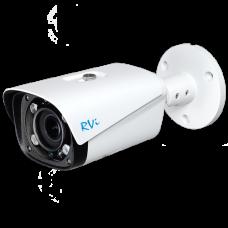 Уличная IP камера RVI IPC43L (2.7-12 мм)