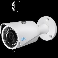 Уличная IP камера RVI IPC43S V.2 (4 мм)
