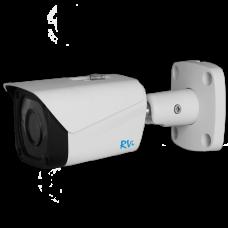 Уличная IP камера RVI IPC44 V.2 (3.6)