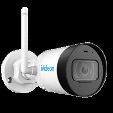Уличная Wi-Fi беспроводная IP камера Ivideon Bullet
