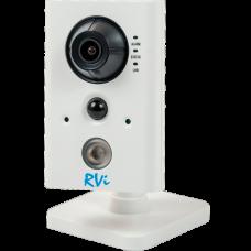 Малогабаритная (кубик) IP камера RVI IPC11SW