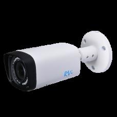 Уличная вариофокальная IP камера RVI IPC43L