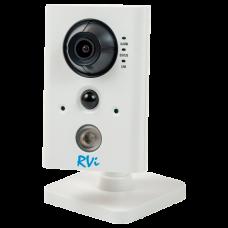 Малогабаритная (кубик) IP камера RVI IPC11S