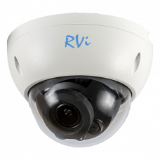Антивандальная вариофокальная IP камера RVI IPC32S-28-12