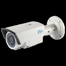 Уличная вариофокальная IP камера RVI IPC42L
