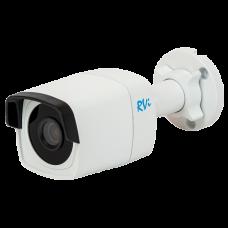 Уличная IP камера RVI IPC42LS
