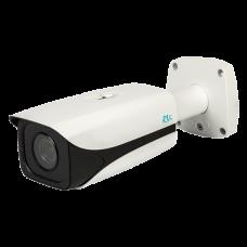 Уличная вариофокальная IP камера RVI IPC43-PRO