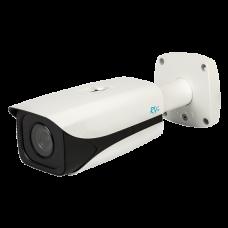 Уличная вариофокальная IP камера RVI IPC44-PRO