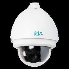Скоростная купольная PTZ IP камера RVI IPC52Z30-PRO