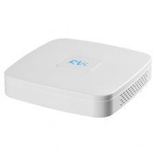 RVI 1HDR08L 8ми канальный  видеорегистратор