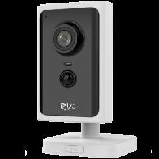 Малогабаритная (кубик) IP камера RVI-1NCMW2026 (2.8)