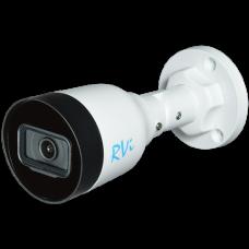 Уличная IP камера RVi-1NCT2010 (2.8) white