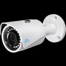 Уличная IP камера RVi-1NCT4140 (2.8) white