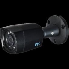 Уличная «4в1» камера RVI-HDC421 (2.8) (BLACK)