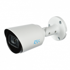 Уличная 4 в 1 (AHD/CVI/TVI/Аналог) камера RVI 1ACT202 (2.8)