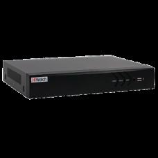 HiWatch DS-H116U 16ти канальный  видеорегистратор