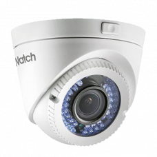 Антивандальная вариофокальная TVI камера HiWatch DS-T119