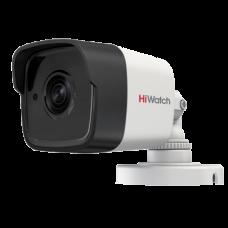 Уличная TVI камера HiWatch DS-T300 (6 mm)