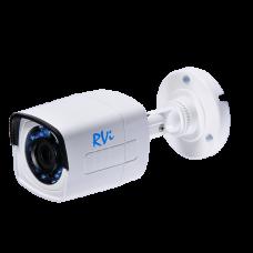 Уличная TVI/Аналоговая камера RVI HDC411-AT-28