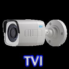 Уличная TVI камера RVI HDC421-T-28
