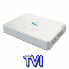 RVI HDR04LA-T 4х канальный  видеорегистратор
